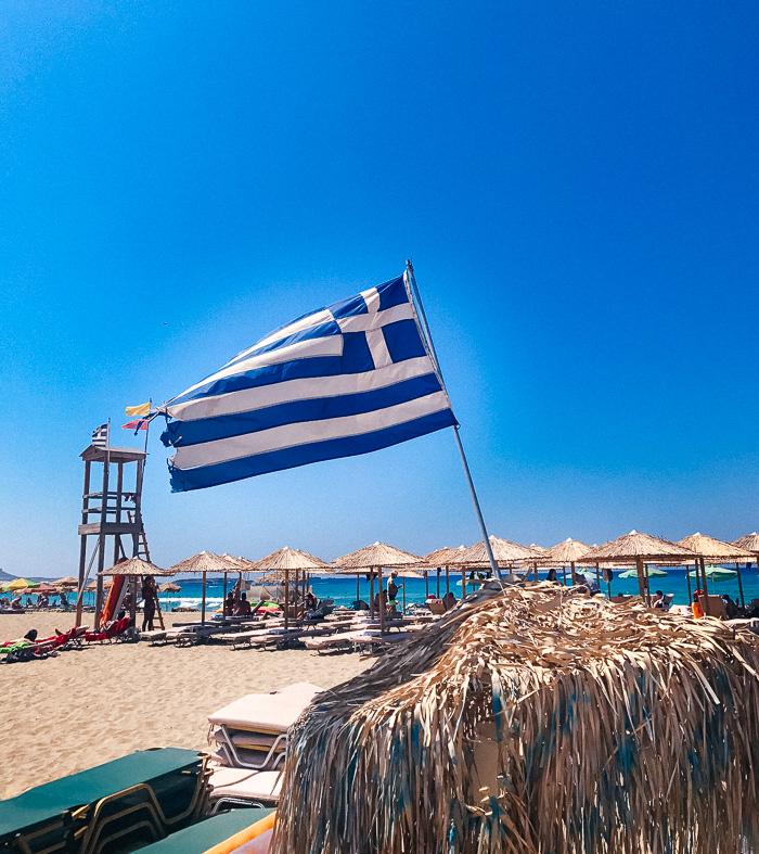 Trip to Crete   Reclaiming Yesterday
