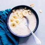Make Ahead Whole30 Porridge