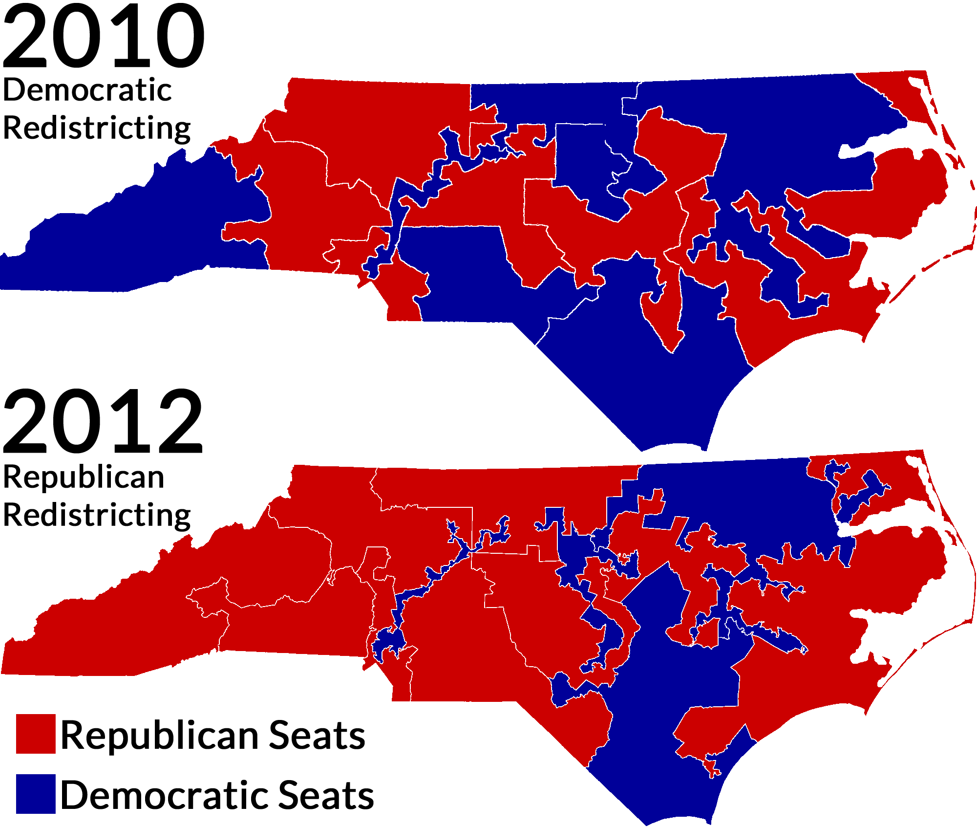 Image result for gerrymandering