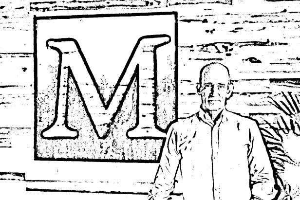 Mit Fake News zu einem Millionenvermögen: Joseph Mercola.