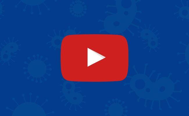 Youtube Coronavirus Videos Will Be Automatically