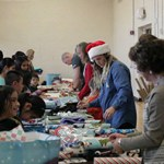 Holiday Surprises in Lonsdale