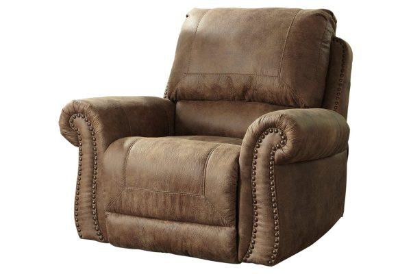 Ashley Furniture Larkinhurst Recliner for Sleep Review