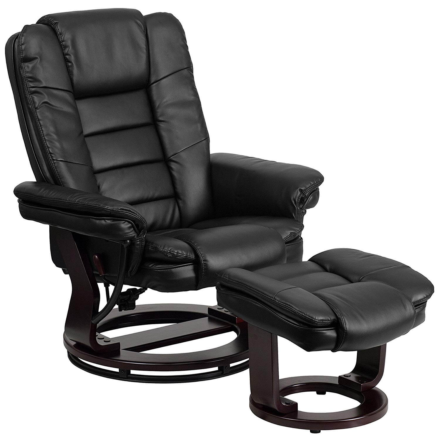 Best Small Recliners for Petite & Short People 2020