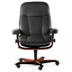Ekornes Chair Accessories Cream Occasional Chairs Stressless Consul Office From 1 795 00 By