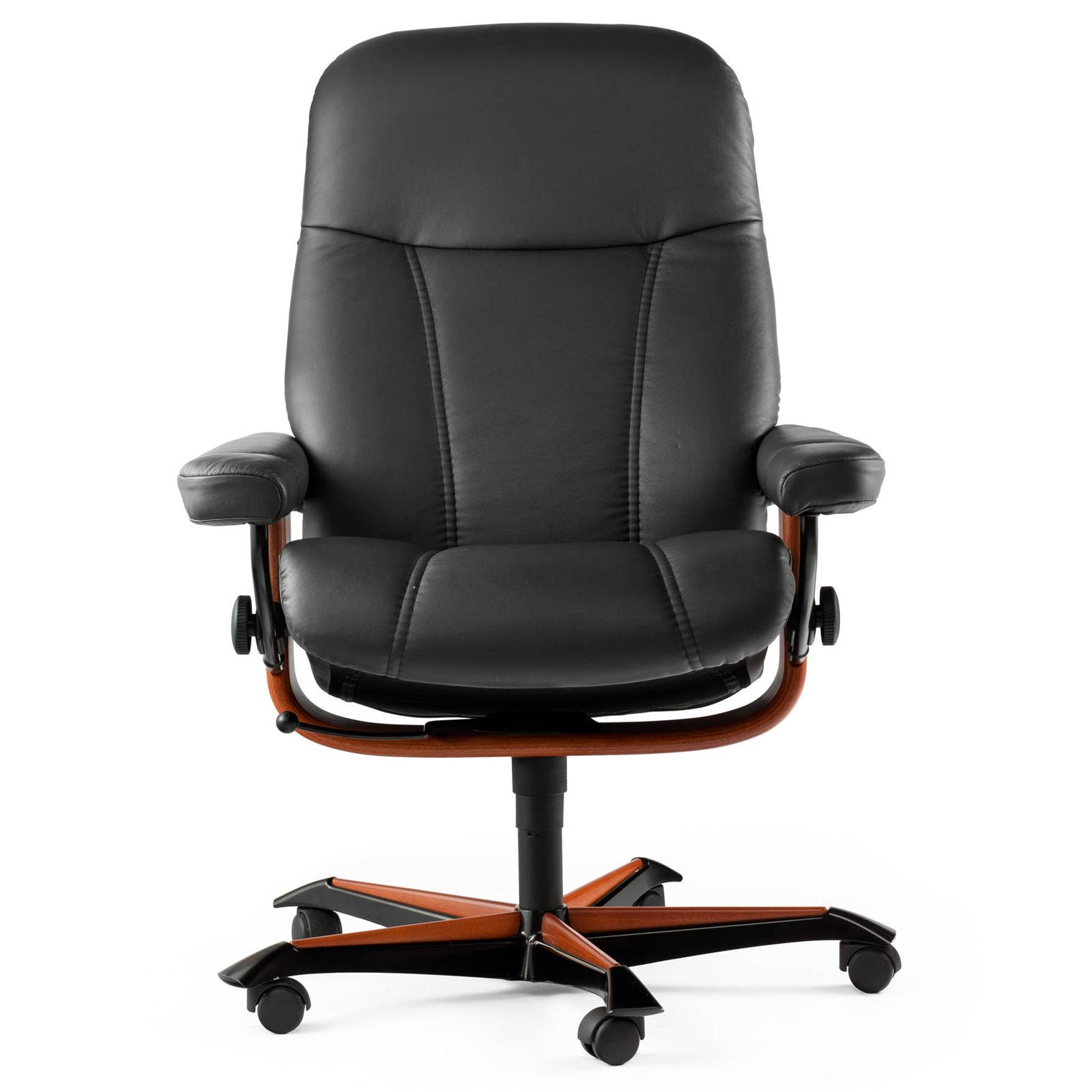 Stressless Office Chair Stressless Consul Office Chair From 1 795 00 By
