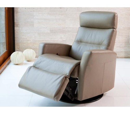 IMG Divani Leather Relaxer Recliner from 137025 by IMG