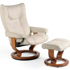 Stressless Chairs Reviews Best Inc Recliner Wing Classic Ottoman From 2 395 00 By Usd