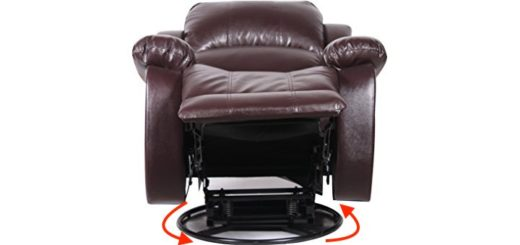 Recliners for Short People  Recliner Time