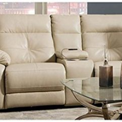 Simmons Beautyrest Motion Sofa Reviews Bean Shaped Recliner - Time