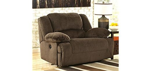 Best Small Recliners for Short  Petite People September