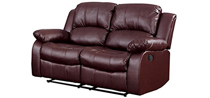 Two Person Recliner July 2019  Recliner Time