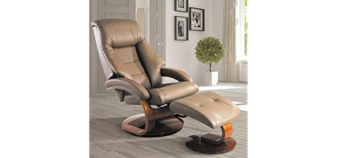 oslo posture chair review banquet covers singapore best ergonomic recliners february 2019 recliner time mac motion design