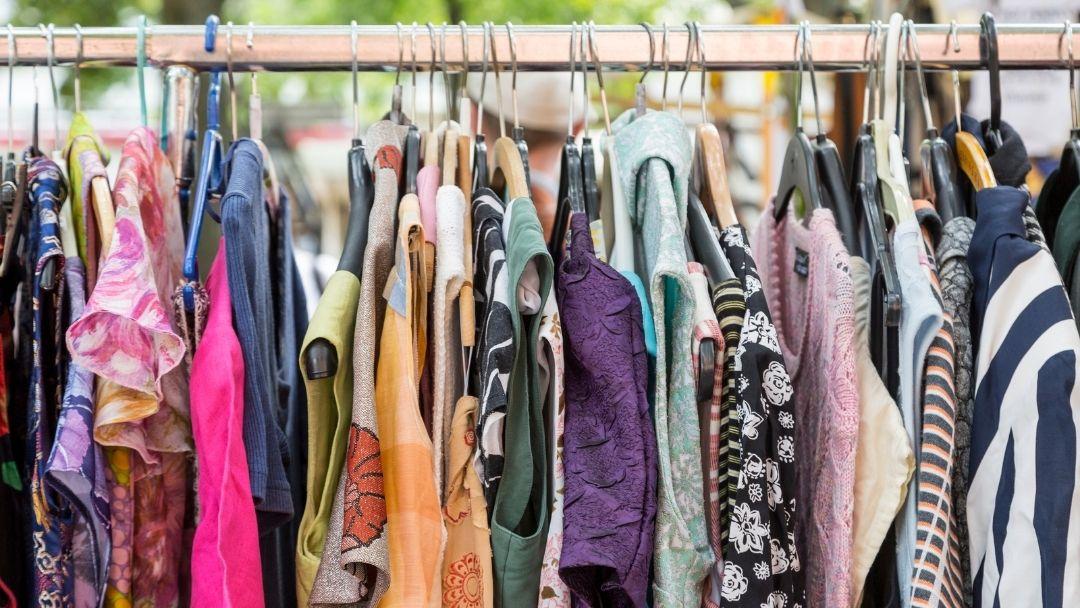 Cátia Curica - Eu uso moda second hand | reCloset roupa em segunda mão