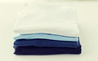 Como dobras as tuas t-shirts – Dica#39