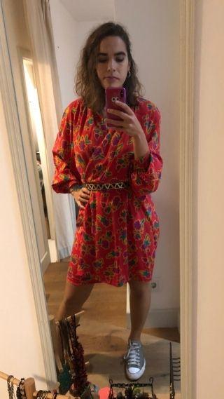 Marta Cerqueira - Eu uso moda second hand   reCloset
