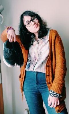 Patricia dos Reis - reCloset roupa em segunda mão