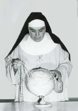 Mère Rita Renaud