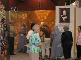 Congrès eucharistique de Québec 2008