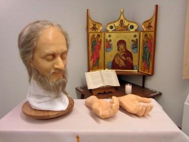 1 Bénédiction St-Martin 1 juil