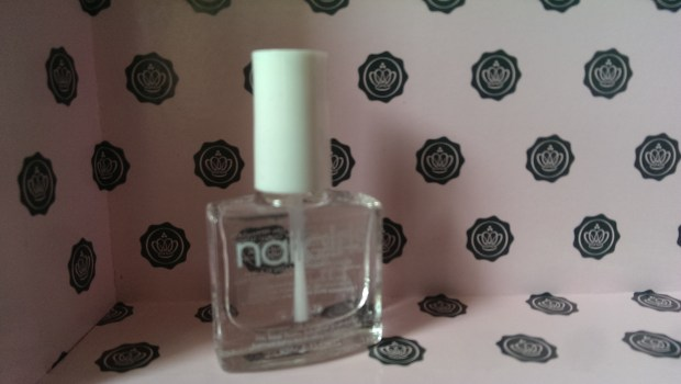 June Glossybox review - Nailgirls 3 in 1