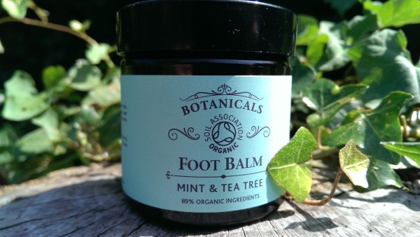 Botanicals Foot Balm Review