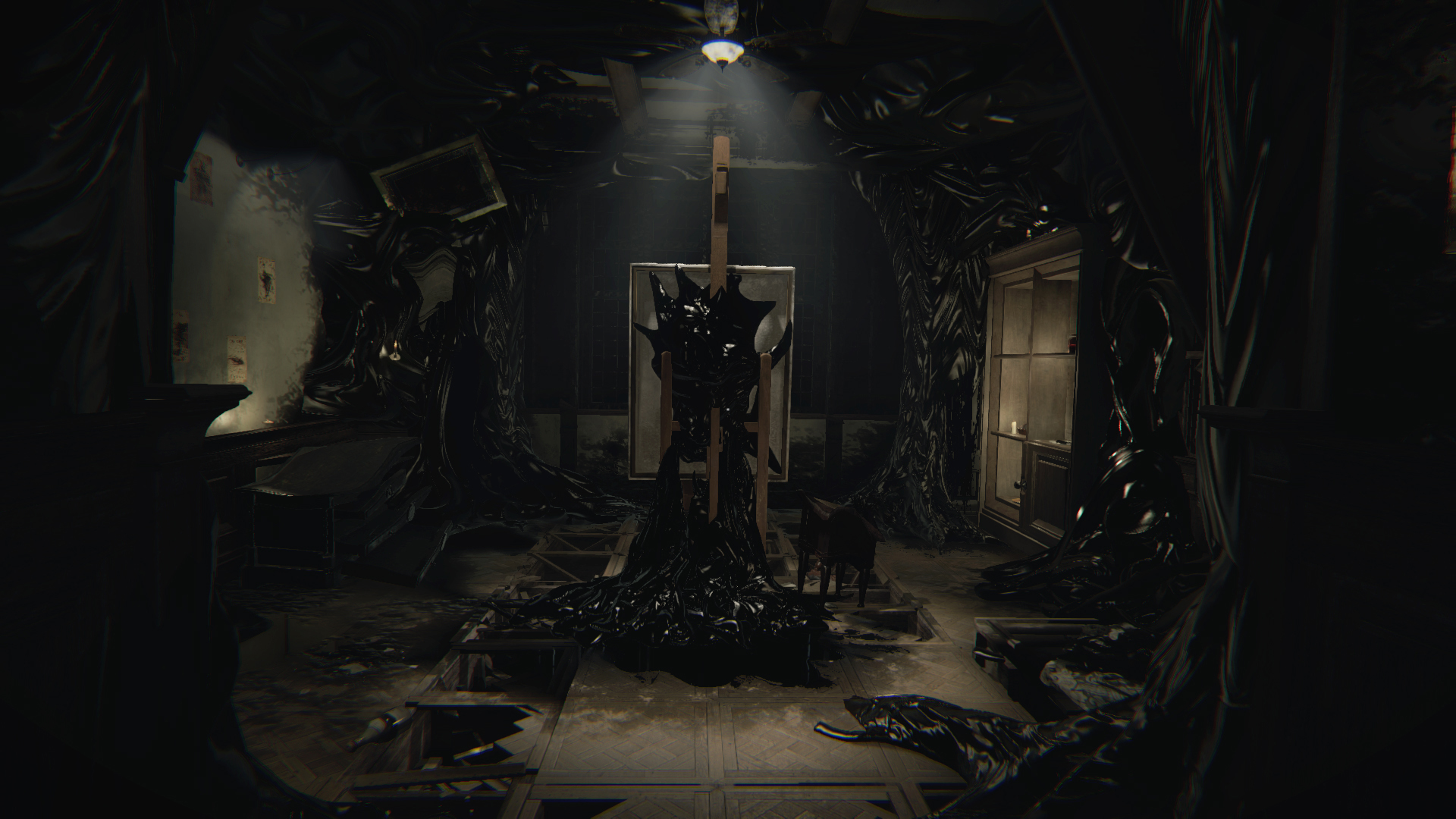 first-live-stream-youtube-layers-fear-ps4