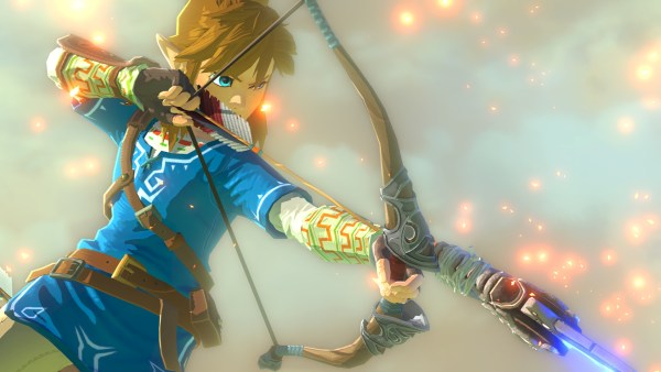 The Legend of Zelda, Wii U, NX Launch date
