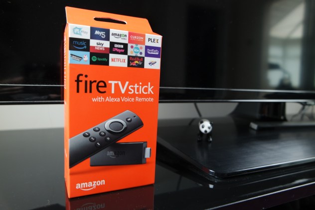 Alexa fire stick review
