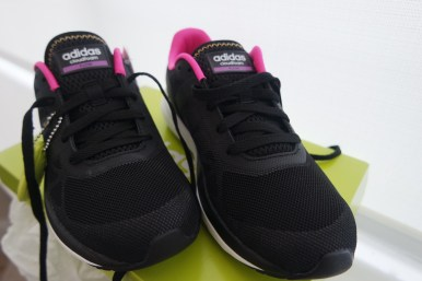 WOMEN ADIDAS NEO CLOUDFOAM FLOW SHOES Review