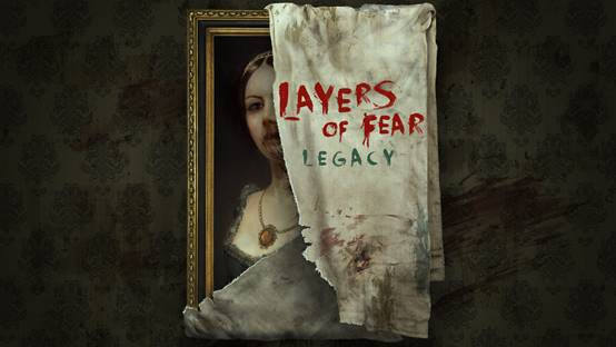 Layers of Fear Legacy Nintendo Switch