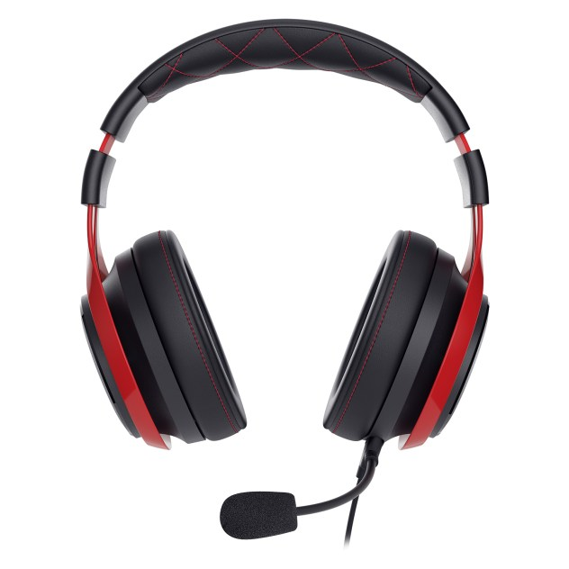 LS25-LucidSound Headset Christmas