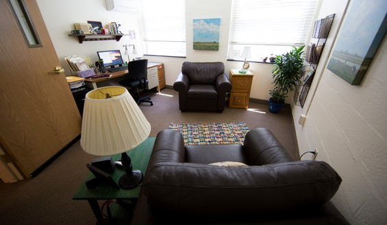 Attrayant Counseling Office 2