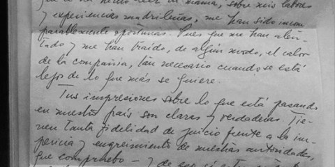 Carta Galo Pérez