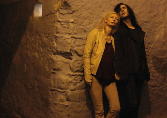 Only Lovers Left Alive the Jim Jarmush