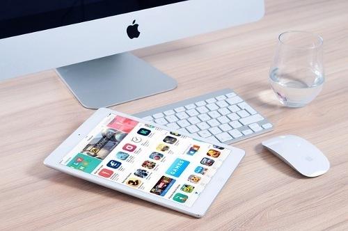 apps de segunda mano