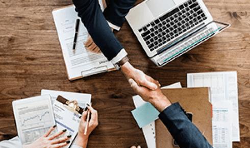 colaboracion en seguros