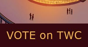 TWC sneak peek vote snippet