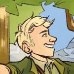 Robbie cast image