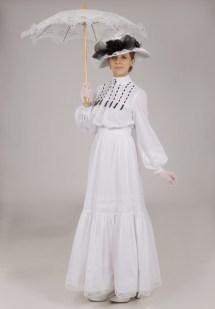 Marta Edwardian Dress Recollections