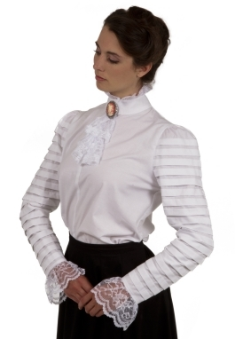 51044 265x382 Victorian Blouses For Sale