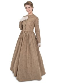 Pioneer Dress | Recollections