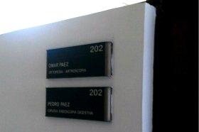 Omar Páez - der Doktor meines Vertrauens. ;)