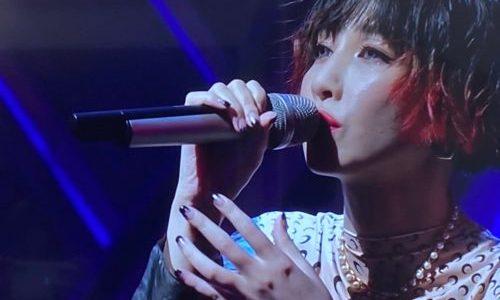 【画像】中島美嘉の2020現在の顔が怖い!いつから変わっちゃったの?
