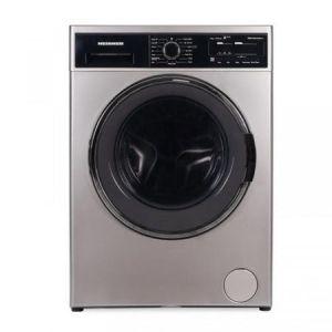 Masina de spalat rufe Heinner HWM-V9, 9 Kg, 1400 RPM, Clasa A+++, Display Digital, Touch control, Motor Inverter, 60 cm, Alb reducere Emag