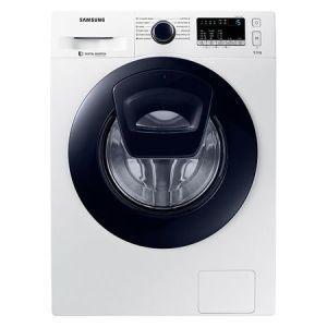 Masina de spalat rufe Samsung Add-Wash WW90K44305W/LE, 9 kg, 1400 RPM, Clasa A+++, Motor Digital Inverter, Alb reducere Emag