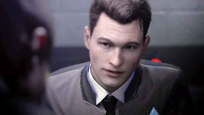 Detroit: Become Human Review (PS4)