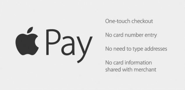 Apple Pay Now 1.7% of Mobile Payments Market, Popular at