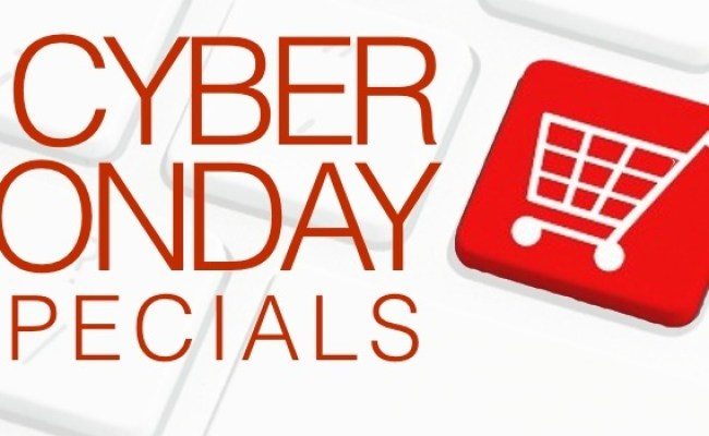 Cyber Monday Sales Have Officially Started Recomhub