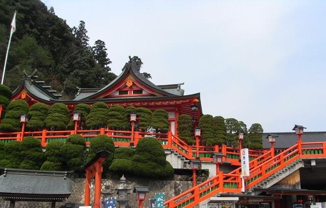 2021年太皷谷稲成神社初詣の混雑状況や駐車場は?アクセス方法や見どころ・感想を紹介!